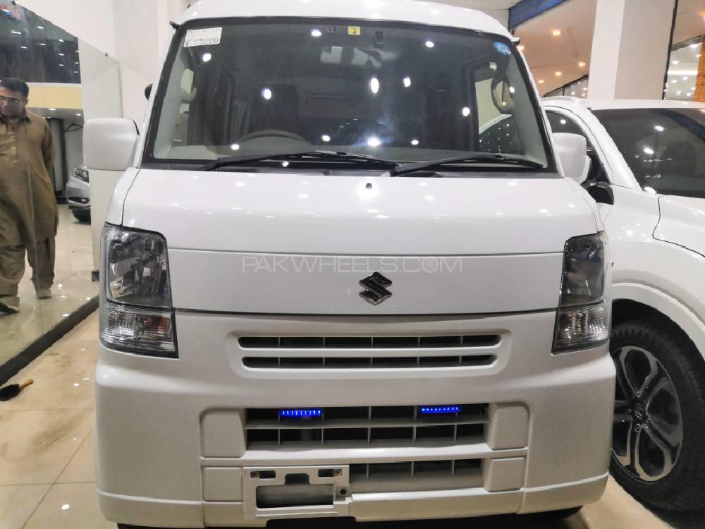 Suzuki Every Join Turbo 2014 Image-1