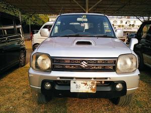 Used Suzuki Jimny JLDX 2009