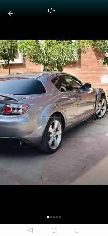 Mazda RX8 2004 Image-1