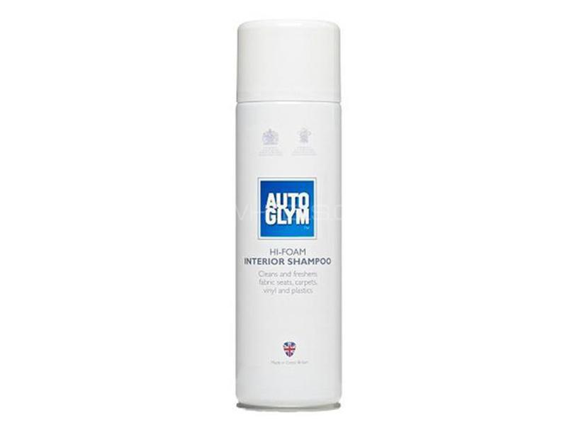 AutoGlym Hi Foam Shampoo Aerosol - 45012B Image-1