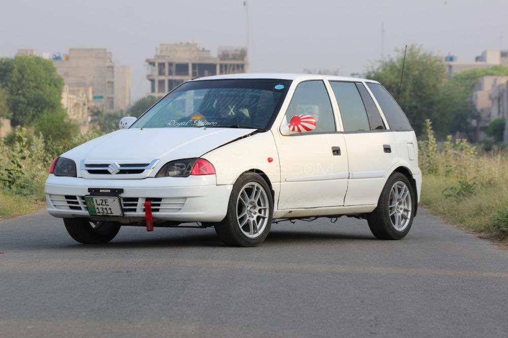 Suzuki Cultus - 2005  Image-1