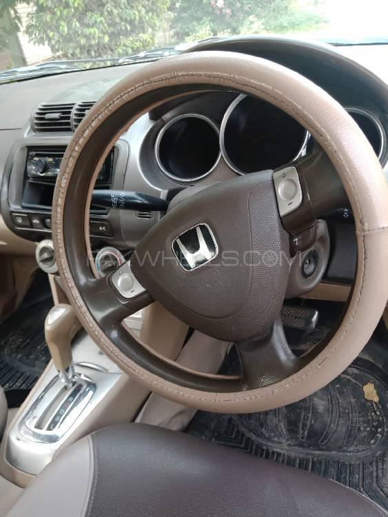 Honda City VTEC Steermatic 2006 Image-1