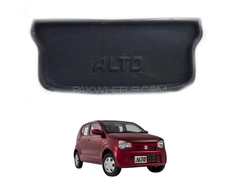 Suzuki Alto Trunk Tray Mat 2019-2020 in Lahore