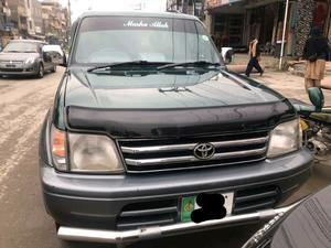 Toyota Cars for sale in Pakistan