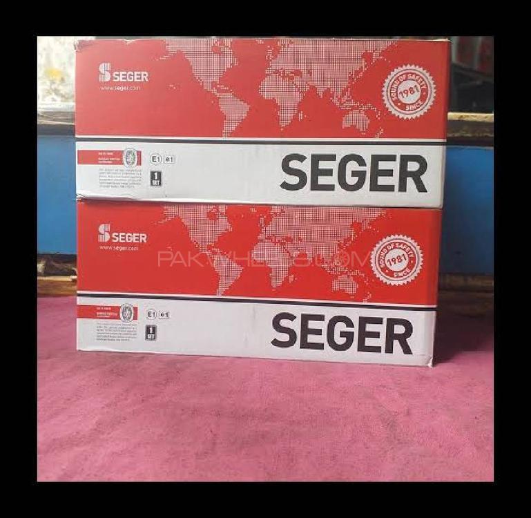 Seger horn 60E 12v Image-1