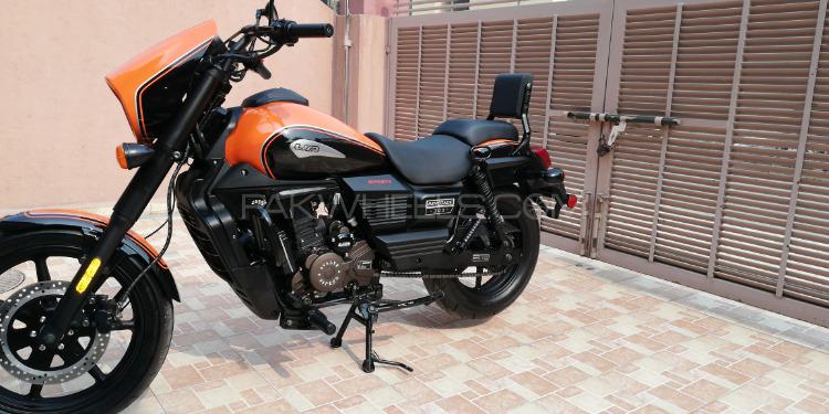 Harley Davidson Other - 2018  Image-1
