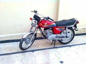 Used Bikes For Sale In Pakistan   Farhad cars