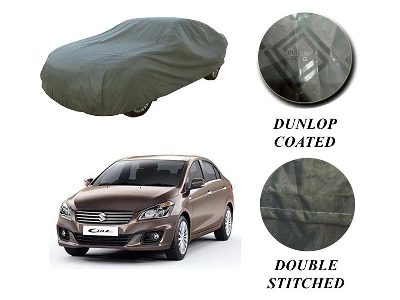 PVC Coated Double Stitched Top Cover For Suzuki Ciaz 2017-2020 in Karachi