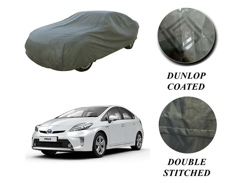 PVC Coated Double Stitched Top Cover For Toyota Prius 2010-2016 in Karachi