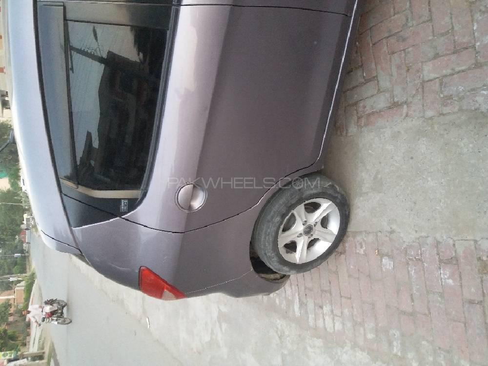Suzuki Cervo 2012 Image-1