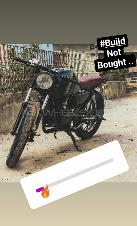 Honda CB 350 - 1992  Image-1