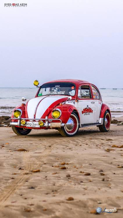 Volkswagen Beetle - 1970  Image-1