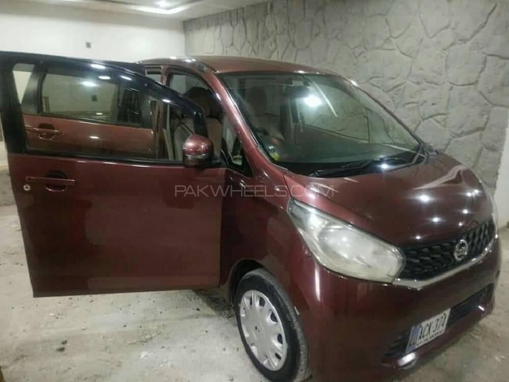Nissan Dayz - 2014 Raja Rashid Image-1