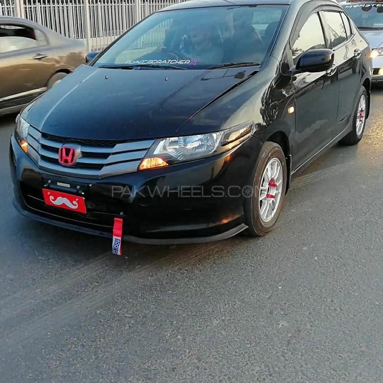 Honda City - 2011  Image-1