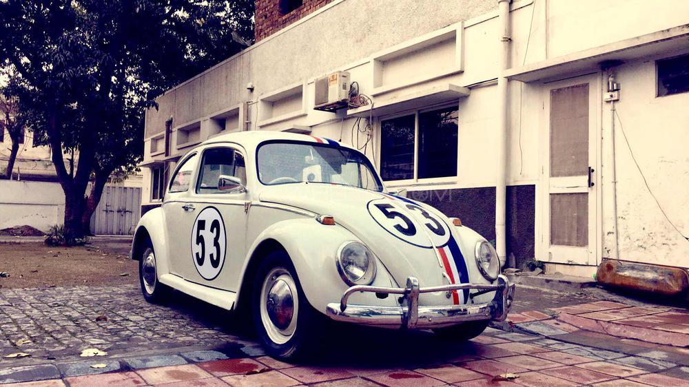 Volkswagen Beetle - 1964 Herbie Image-1