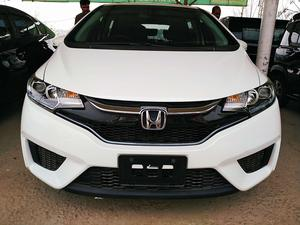 Used Honda Fit 1.5 Hybrid Base Grade  2015