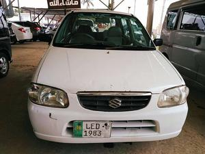 Used Suzuki Alto VXR 2007