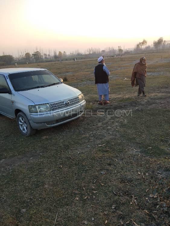 Toyota Probox - 2006 khan Image-1