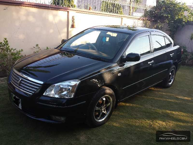 Used Toyota Premio F 1.5 2002 Car for sale in Lahore - | PakWheels