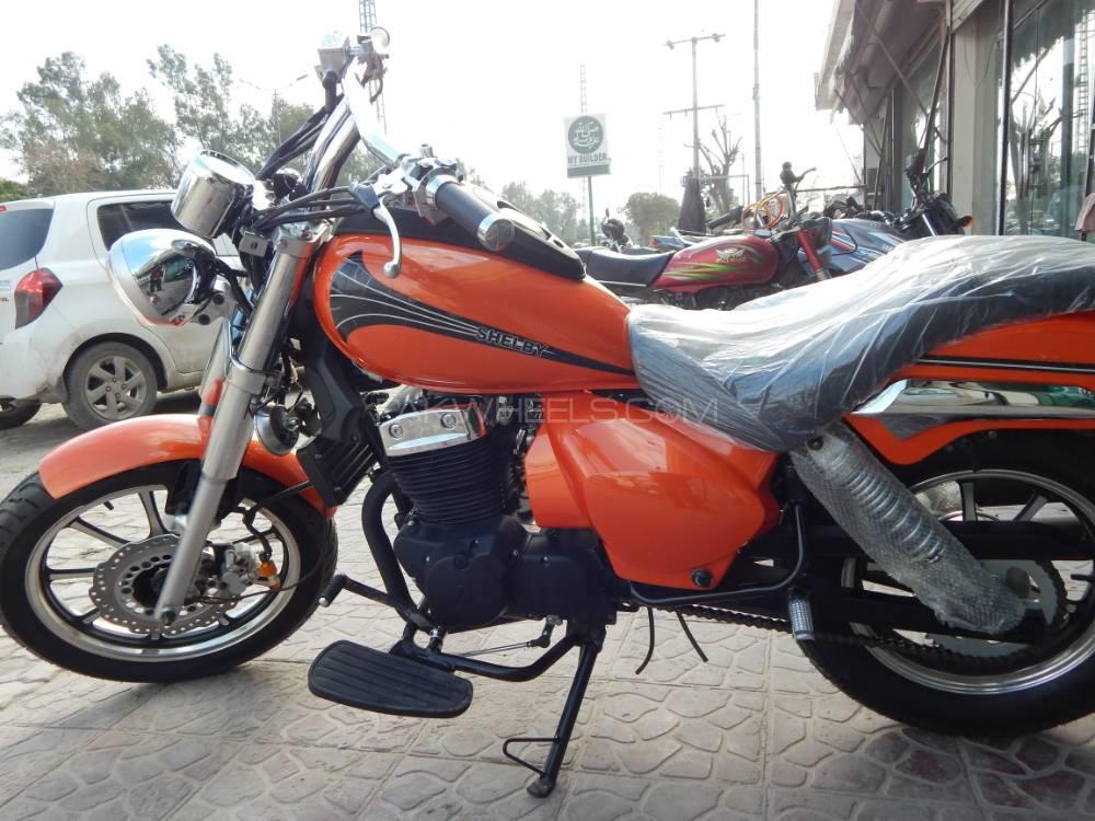 Harley Davidson Bikes Price In Pakistan