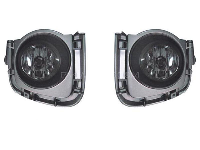 DLAA Fog Lights For Toyota Prius 2010-2015 - TY411 Image-1