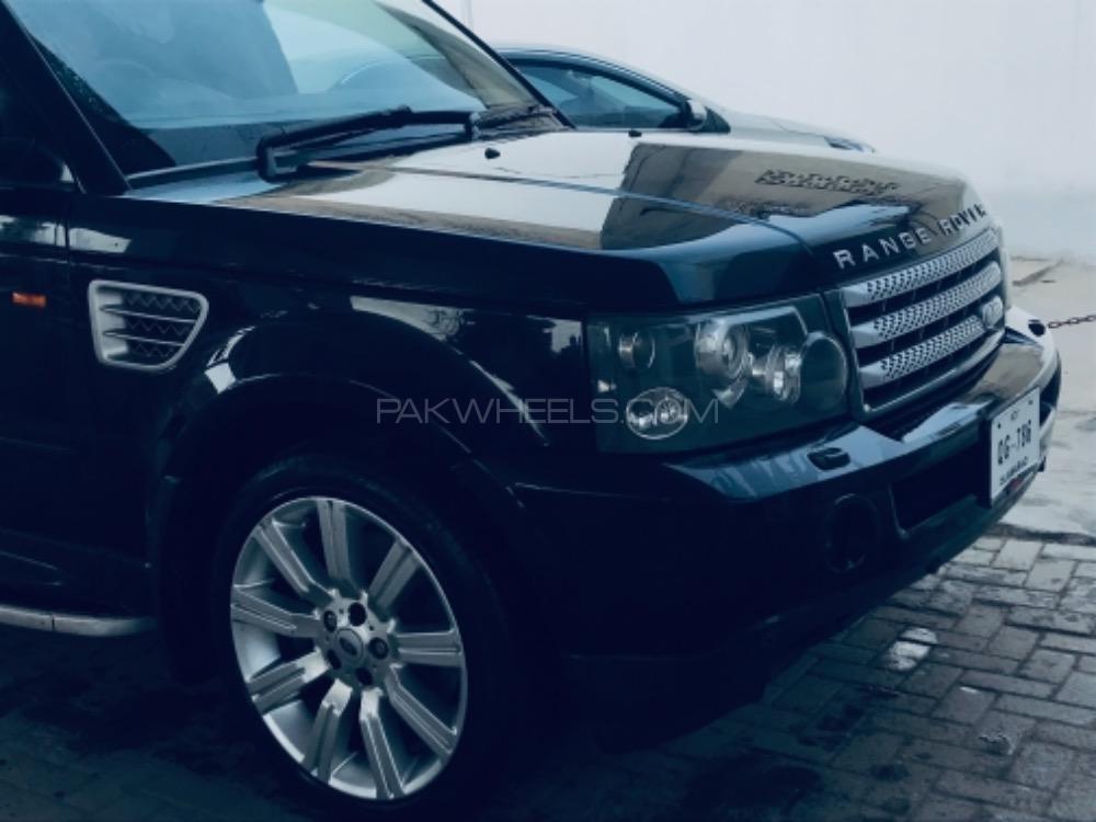 Range Rover Sport - 2006  Image-1