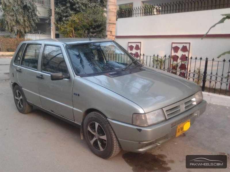 Used Fiat UNO 2007 Car For Sale In Karachi