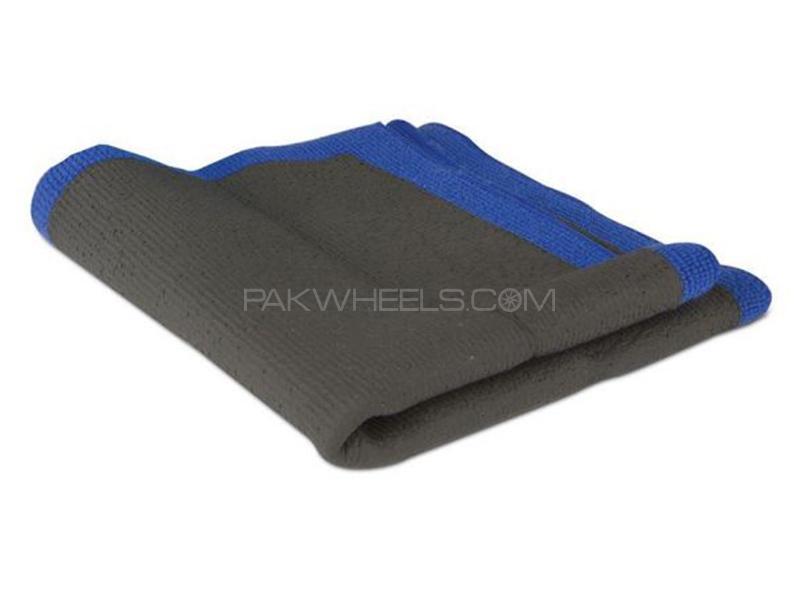 Tac System Clay Mitt Cloth Image-1