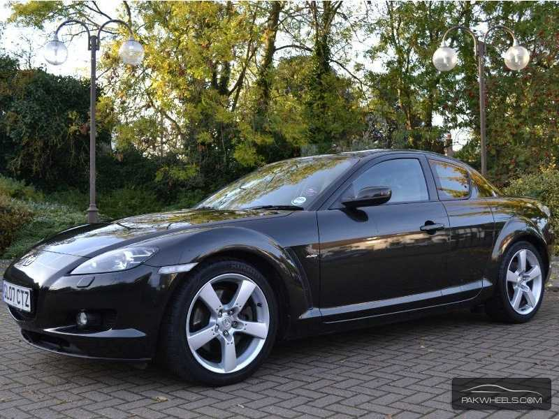 used mazda rx 8 type e sport prestige limitedii 2007 car for sale in islamabad 774099 pakwheels. Black Bedroom Furniture Sets. Home Design Ideas