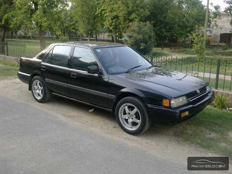 Honda Accord 1988 for sale in Lahore | PakWheels