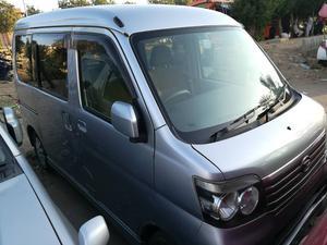 Used Daihatsu Atrai Wagon 2014