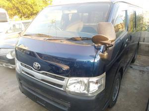 Used Toyota Hiace Standard 2.7 2013