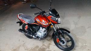 Honda CB 125F - 2019