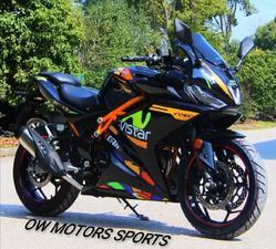 Zongshen 300 2020 for Sale