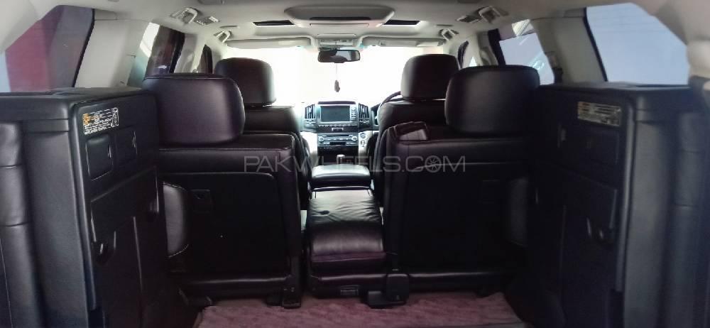 Toyota Land Cruiser ZX 2010 Image-1