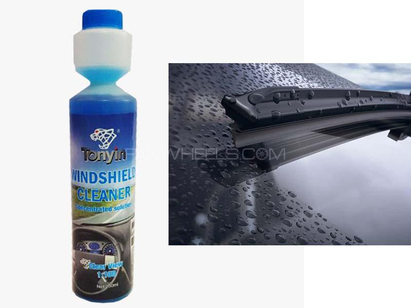 Tonyin Concentrate Windshield Cleaner 250ml Image-1