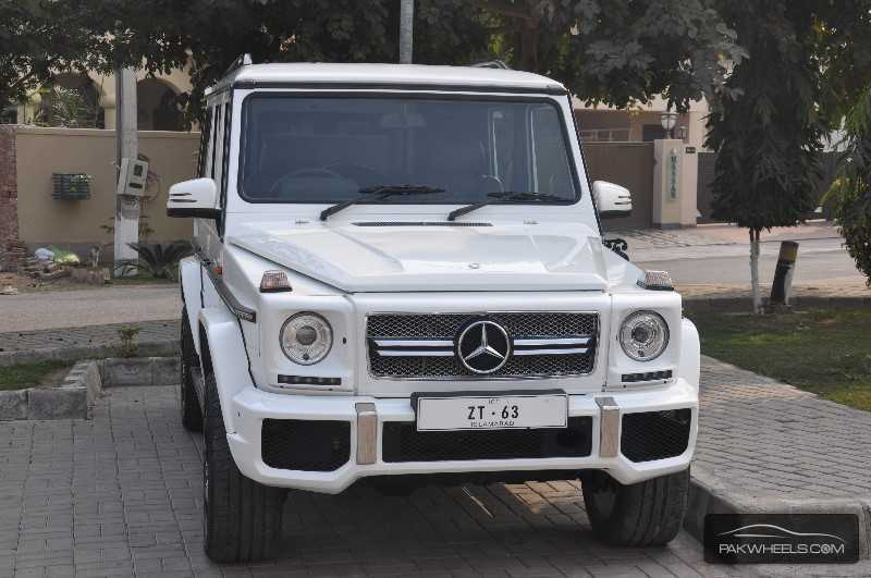 Mercedes Jeep For Sale In Islamabad