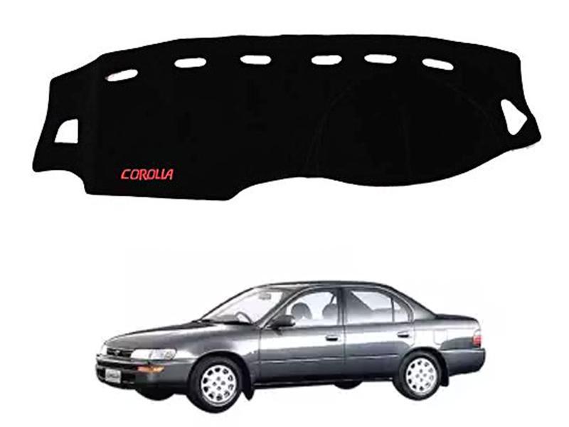 Dashboard Carpet For Toyota Corolla 1994-2002 Image-1