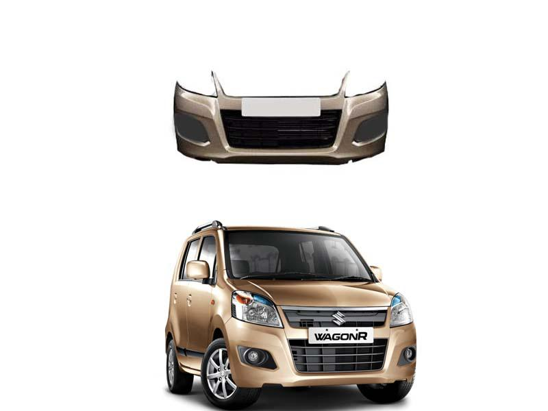 Suzuki Wagon R Genuine Front Bumper 2014-2018 in Lahore