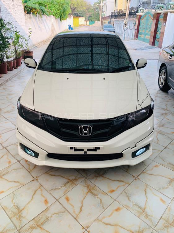 Honda City - 2019  Image-1