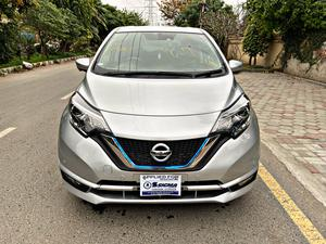 Used Nissan Note MEDALIST 2016