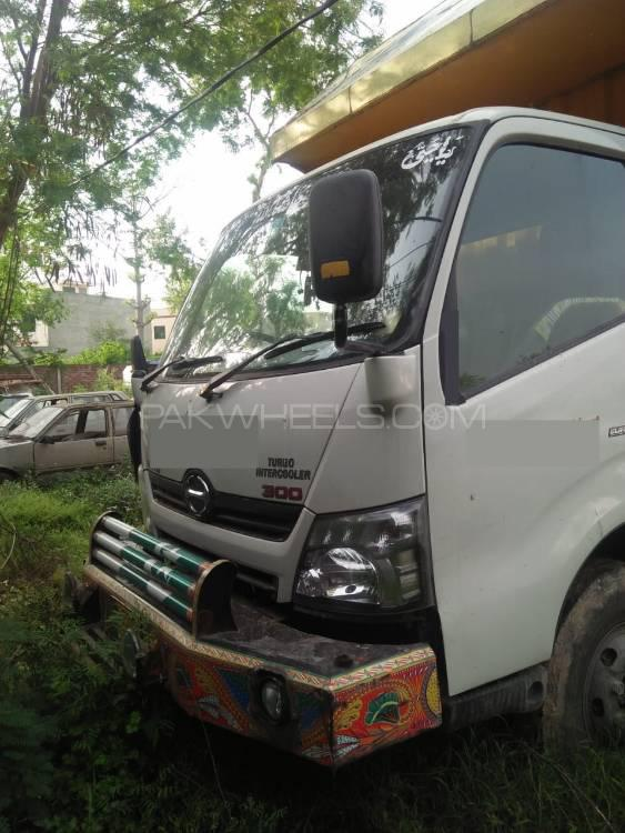 Hino Other 2018 Image-1