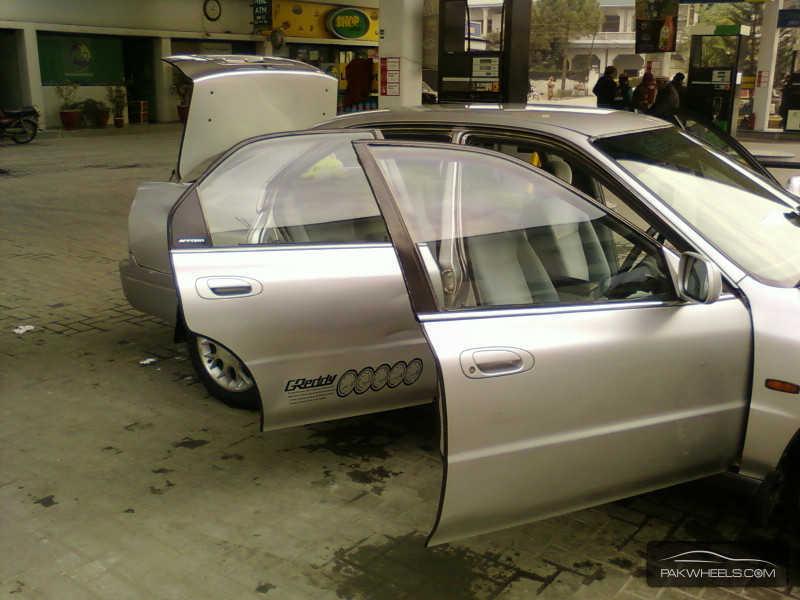 Used honda accord 1996 car for sale in rawalpindi 784703 for Used car commercial 1996 honda accord