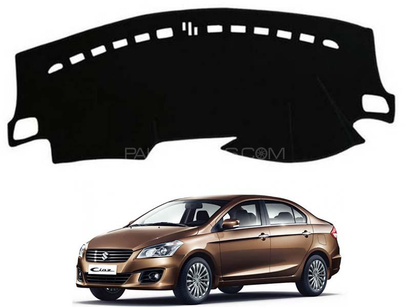 Dashboard Carpet For Suzuki Ciaz 2017-2020 in Karachi