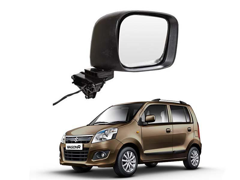 Suzuki Wagon R Genuine Power Side Mirror LH Image-1