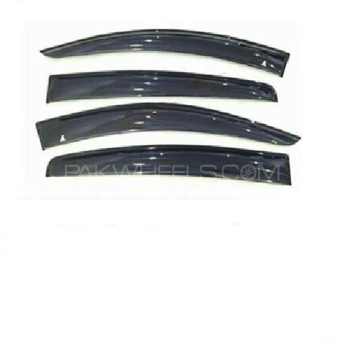 Air Press For Honda Civic ( Reborn) Image-1