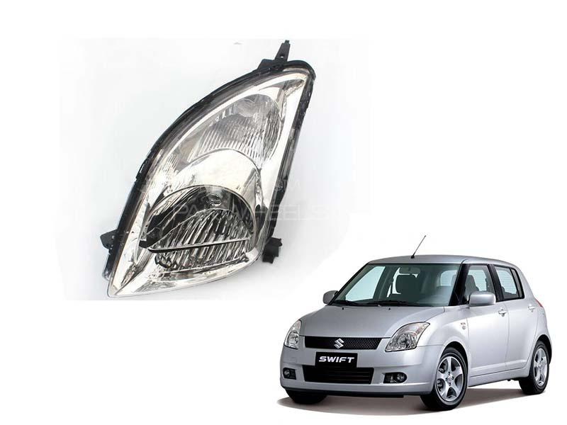 Suzuki Swift Genuine Headlight LH 2010-2020 Image-1