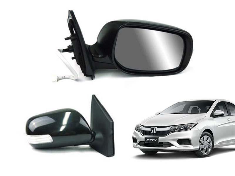 Honda City Genuine Side Mirror LH 2009-2020 in Lahore