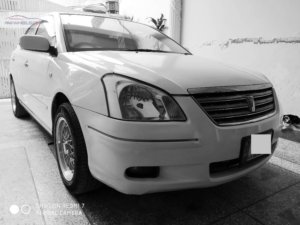 Toyota Premio X L 1.8 2007 Image-1