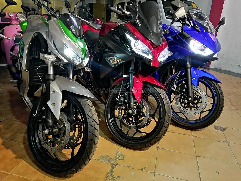 Chinese Bikes Other 2020 Image-1